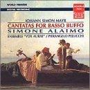 Mayr Cantatas for Basso Buffo