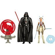 Play Set STAR WARS EPISODE 7 - TWIN PACK FIGURES DARTH VADER