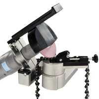 Sägeketten Schärfgerät für Bohrmaschine
