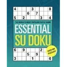 SuDoku Boxed Set Box 3