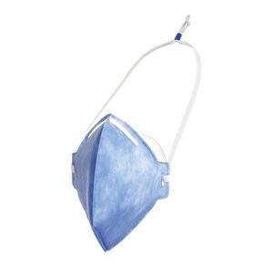 Dräger X-plore 1710+ FFP1 - Staubmaske und Atemschutzmaske ALS Mundschutz und Filter für die Baustelle, für Lackierer und Allergiker gegen Partikel und Feinstaub