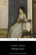 Washington Square (Penguin Classics)