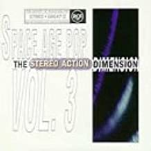 Space Age Pop Vol.3
