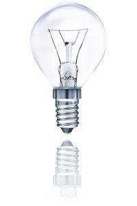 Müller-Licht 16455 Glühlampen Spezial BLT 40W E14 350lm EEK:F 45x77mm VE:1