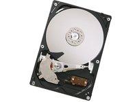 Hitachi DeskStar P7K500 - Festplatte - 500GB - intern - 3.5 - S-ATA2 - 300MBps - 7200 rpm - Puffer: 16MB (HDP725050GLA360)