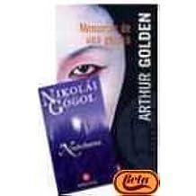 Memorias de Una Geisha  Cn     Arthur Golden