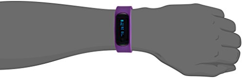Fastrack Reflex Smartwatch Band Digital Black Dial Unisex Watch-SWD90059PP03