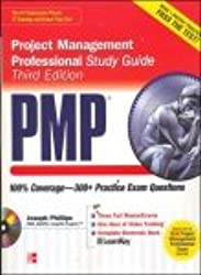 PMP Project Management Professional Study Guide with CDROM