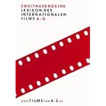 Lexikon des Internationalen Films: Kino, Fernsehen, Video & DVD