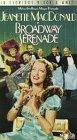 Broadway Serenade [VHS]