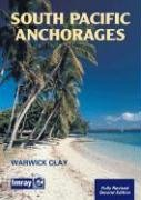 South Pacific Anchorages -