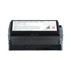Dell 593-10007 Use and Return Toner Schwarz, 3000 Seiten, für Dell P1500