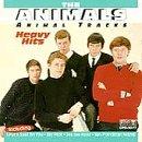 Songtexte von The Animals - Animal Tracks