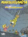 Image de Marsupilami Bd. 14. Ein Goldjunge