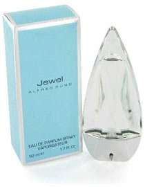 Jewel per donne di alfred sung - 100 ml eau de parfum spray