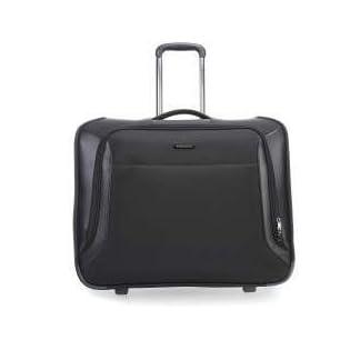Roncato Biz 2.0 Bolsa de ropa en ruedas negro