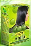 Hesh Herbal Amla / Indian Gooseberry Powder For Dark & Healthy Hair Naturally - 100 gms hesg by hesg