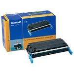 Preisvergleich Produktbild Pelikan 1110 Toner-Modul ersetzt HP C9720A, 9000 Seiten, schwarz