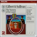 Sullivan: the Yeomen of the Guard