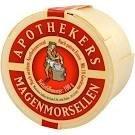 Preisvergleich Produktbild Apothekers Magenmorsellen nach uraltem Apothekenrezept,  mit 10 Gewürzen (u.a Orange,  Galgant,  Kardamon,  Ingwer Muskatblüte und Nelke),  Spar-Set 10x100g