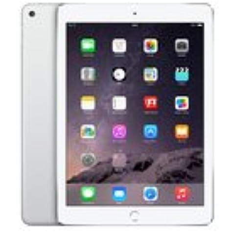 Apple iPad Air 2 WiFI 16GB Silver, MGLW2FD_A (EU plug)