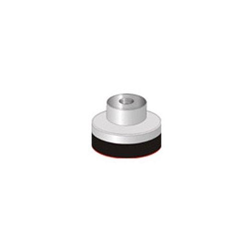 3/8 Spot (Schleifteller Ø 30mm für Schleifblüten - Innengewinde 3/8