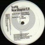 Traffik - New Chapter EP - Pagan