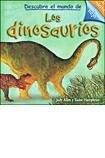 Descubre el mundo de los dinosaurios/Discover the World of Dinosaurs por Judy Allen