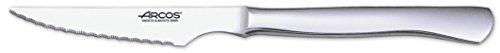 Arcos 375500 - Cuchillo chuletero, 110 mm
