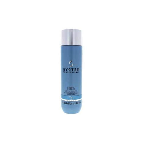 Wella SP System Professional Care Hydrate Shampoo, 1er Pack, (1x 250 ml)