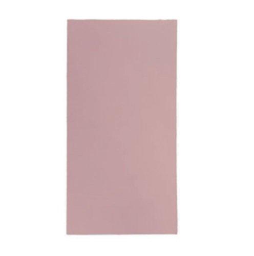 Wachsplatten 2 Stück rosa 200 x 100 mm – Verzierwachs zum Kerzen dekorieren