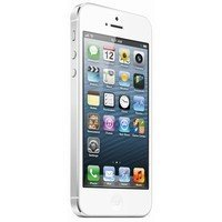 Apple iPhone 5 64GB Bianco [Italia] (Generalüberholt)