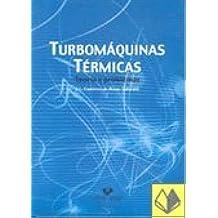 TURBOMAQUINAS TERMICAS