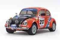1:10 Elektro VW Beetle Rally Bausatz