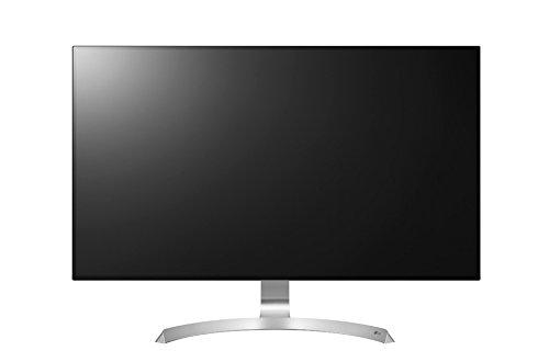 LG 32UD99-W.AEU Ecran PC LED 32'' 3840 x 2160 5 ms HDMI/Display Port/USB