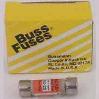 Bussmann SC-30 Dual Element Klasse G Ablehnungsstrom-Zündzeit-Sicherung 30 Amp 480 Volt AC 300 Volt DC - 480v 30 Amp