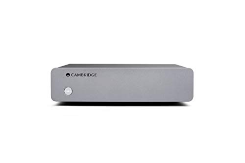 Cambridge Audio Alva Solo MM Phono-VORVERSTÄRKER