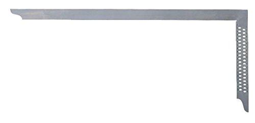 profiBAUline Zimmermannswinkel ZN 600 mm mit Anreißlöcher