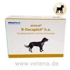 Alma Pharm astoral B-DecapleX h.a, Option:100 Tabletten -
