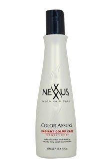 nexxus-color-assure-radiant-color-care-conditioner-by-nexxus-for-unisex-135-oz-conditioner-by-nexxus