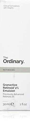 The ordinary Granactive Retinoid 2% Emulsion 30ml Previously Advanced retinoid 2% 30 ml