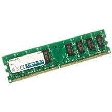 Hypertec 1GB PC2-4200 1GB DDR2 533MHz ECC módulo de - Memoria (1 GB, DDR2, 533 MHz, PC/servidor, 240-pin DIMM, 1 x 1 GB)