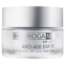 Biodroga MD: Anti-Age EGF/R Cell Booster 24h Pflege 15 ml Promo (15 ml)