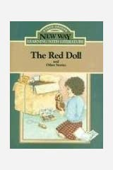The Red Doll: And Other Stories (New Way: Learning with Literature (Green Level)) by Rosalie Eisenstein (1989-01-01) Paperback