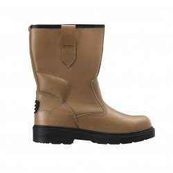 glenwear-forbes-safety-rigger-boots-size-9
