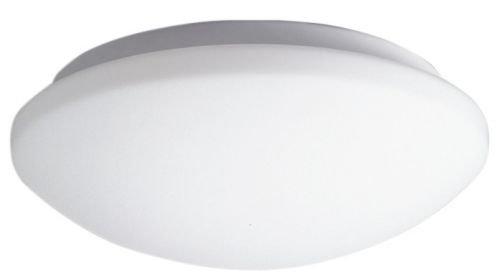 Plafonnier I Spot de plafond I Plafonnier avec Détecteur de Mouvement IP44 Lumière Cave (Max. 60 W)