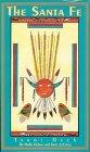 The Santa Fe Tarot Deck by Holly Huber (31-Aug-1995) Cards