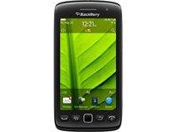 RIM BlackBerry Torch 9860 Smartphone 4GB (9,4 cm (3,7 Zoll) Display, Touchscreen, 5 Megapixel Kamera)