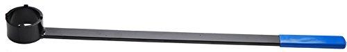 BGS 66701 Gegenhalteschlüssel für Kurbelwellen-Riemenscheiben, VW 1.6 L