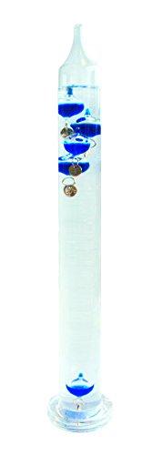Koch 10503 Galileo Galilei Thermometer (Köche Kugel)